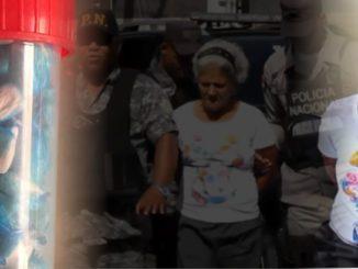 Anciana Narco