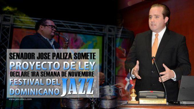 Jazz Dominicano