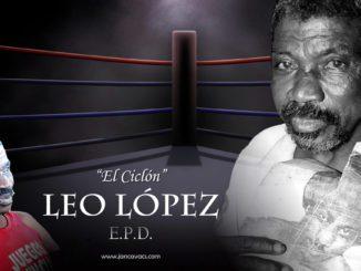 Leo Lopez