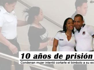 10 años de prisión