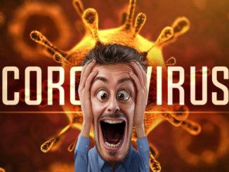 El coronavirus repite