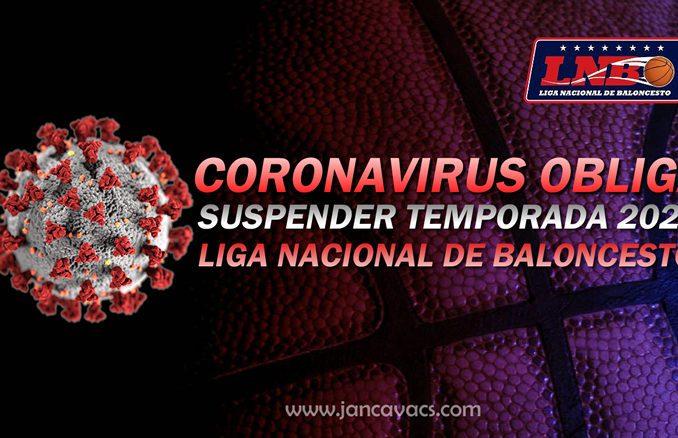 Coronavirus LNB